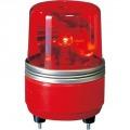 パトライト SKH-EA型 小型回転灯 直径100 赤