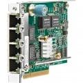 HP Ethernet 1Gb 4ポート 331FLR ネットワークアダプター
