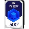 WD Blueシリーズ 3.5インチ内蔵HDD 500GB SATA 6.0Gb/s 7200rpm 32MB