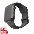UAG製 U by UAG DOT ブラック Apple Watch 44/42mm用バンド 写真1
