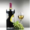プロダイン ワインクーラー スワール A-903-B ブラック