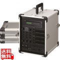 キャリングアンプ(100w+100W CD/SD/USB付き)