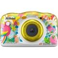 デジタルカメラ COOLPIX W150 リゾート