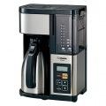 コーヒーメーカー 大容量 ステンレスブラック