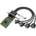 4ポート RS-232C・デジタルI/O PCIボード
