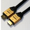 ハイグレードHDMIケーブル 10.0m ゴールド