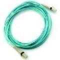 ファイバチャネル OM3 ケーブル 2m (LC-LC)