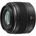 デジタル一眼カメラ用交換レンズ LEICA DG SUMMILUX25mm/F1.4 ASPH.