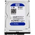 WD Blueシリーズ 3.5インチ内蔵HDD 1TB SATA6.0Gb/s 7200rpm 64MB