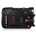 フィールドログカメラ STYLUS TG-Tracker (ブラック)
