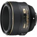 交換レンズ AF-S NIKKOR 58mm f/1.4G