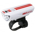 HL-EL151RC VOLT200(数量限定カラー) (ホワイト/レッドストライプ)
