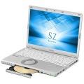 Let's note SZ6 DIS専用モデル(Core i5-7200U/8GB/SSD128GB/SMD/W10P64/12.1WUXGA/電池S)