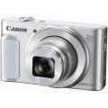コンパクトデジタルカメラ Power Shot SX620HS ホワイト 光学25倍ズーム PSSX620HS(WH) 写真1
