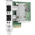 HP Ethernet 10Gb 2ポート 560SFP+ ネットワークアダプター