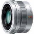 デジタル一眼カメラ用交換レンズ LEICA DG SUMMILUX 15/1.7 ASPH. H-X015 シルバー