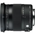 交換レンズ 17-70mm F2.8-4 DC MACRO OS HSM ニコン用
