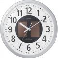 ソーラー電波時計 エコライフM815 4MY815-019