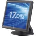 17.0型TFTタッチパネル 1715L 超音波表面弾性波方式「インテリタッチ」 USB、RS232Cコントローラ内蔵(コンボタイプ)