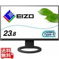 60.5cm(23.8)型カラー液晶モニター FlexScan EV2480 ブラック