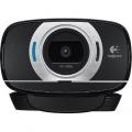 Logicool HD Webcam C615