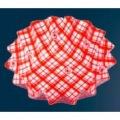 ココ・ケース(500枚入)丸型 ひまわり 小 赤