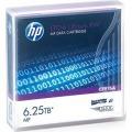 HP LTO6 Ultrium 6.25TB RW データカートリッジ