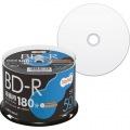 三菱ケミカル VBR130RP50T 録画用BD-R 130分 1-6倍速 スピンドルケース入50枚パック