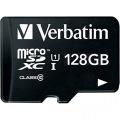Micro SDXC Card 128GB Class 10