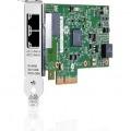 HP Ethernet 1Gb 2ポート 361T ネットワークアダプター