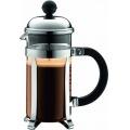 コーヒーメーカー 0.35L クローム 【日本正規品】