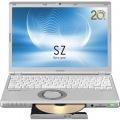 Let's note SZ5 法人(Corei5-6300UvPro/4GB/SSD128GB/SMD/W10P64/12.1WUXGA/電池S)