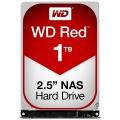 WD Redシリーズ 2.5インチ内蔵HDD 1TB SATA6.0Gb/s Intellipower 16MB 9.5mm厚