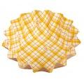 ココ・ケース(500枚入)丸型 ひまわり 小 黄