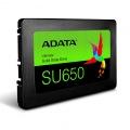480GB 2.5インチ SSD内蔵 SU650 SATA 6Gb/s 3D TLC ブリスター [ 海外パッケージ ]