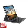 SLIM FOLIO PRO for iPad Pro 12.9第3/4世代用 KB一体型ケース