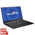 14型 軽量薄型モバイルノートPC MousePro-NB410H-QD (Windows 10 Pro / Core i5-10210U / 8GB / M.2 SSD 256GB / 約25.0時間稼働 / 薄型16.9mm / 軽量約1.10kg)