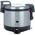 ガス炊飯器 PR-4200S 12・13A | 都市ガス ( 12A ・ 13A )