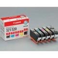 インクタンク BCI-321+320/5MP