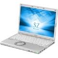 Let s note SZ6 法人(Corei5-7300UvPro/8GB/SSD256GB/W10P64/12.1WUXGA/電池S)
