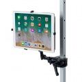 9.7〜13インチ対応iPad・タブレット用支柱取付けアーム