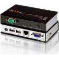 USB KVM延長器 CE700A