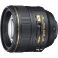 交換レンズ AF-S NIKKOR 85mm f/1.4G