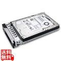 【DELL純正品】2.4TB 10K SAS 12Gbps 512e 2.5インチ ハードディスク