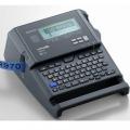 ラベルライターテプラPRO グレー SR970
