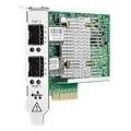 HP Ethernet 10Gb 2ポート 530SFP+ ネットワークアダプター