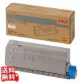 C712dnw用トナーカートリッジ イエロー (約5500枚印刷可能(ISO/IEC19798準拠))