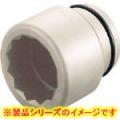TONE インパクト用ソケット(12角) 80mm