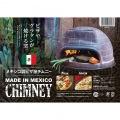 【ピザ・窯・オーブン・暖炉・バーベキュー】 メキシコ製 ピザ窯 チムニー 写真2