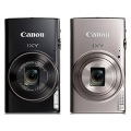 コンパクトデジタルカメラIXY 650 ブラック 写真3
